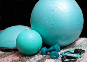 Fiitness equipment