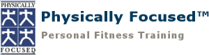 Physically Fit Logo